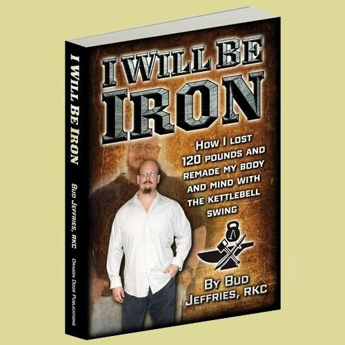 I Will Be Iron