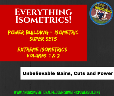 Everything Isometrics